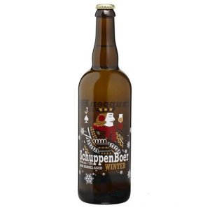 Imperial Pale Ale - 10% - 75cl