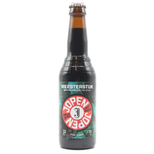 Imperial Pale Ale - 10% - 75cl